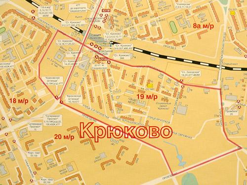 автобусов до города зеленоград карта-схема ... как расчитать время движения автобуса на.