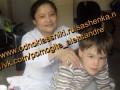 5-летней зеленоградке требуются деньги на продолжение успешного лечения ДЦП