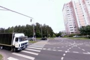 Из 3-го микрорайона запретят выезжать на Московский проспект налево