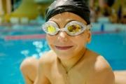 Детская школа плавания приглашает на курс-интенсив «Научись плавать к лету»