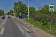 В населенных пунктах на Пятницком шоссе разрешенную скорость снизят до 50 км/ч