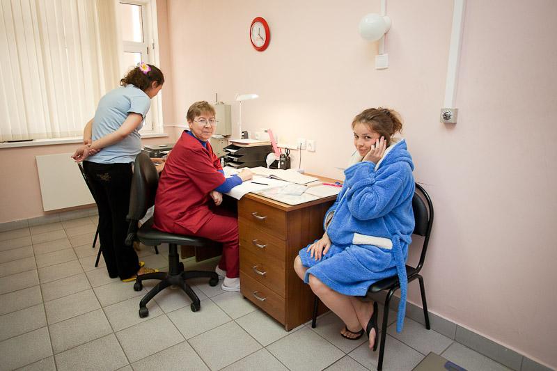 Работа в зеленограде для беременных 32
