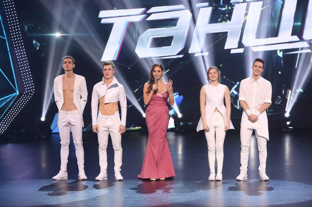 предлагает танцуй на первом 2 сезон дата выхода Репьевском