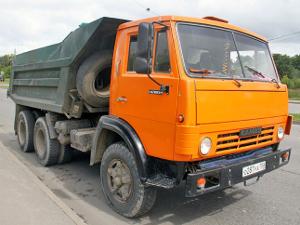 В Малино построят платную парковку для грузовиков