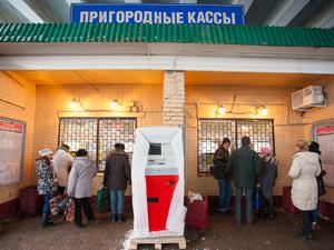 Пассажирам вернут деньги за билет на опоздавшую электричку