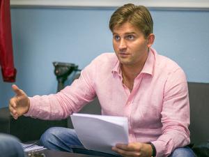 Александр Бутузов:  «Желание помогать людям должно быть в сердце»