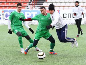 24 апреля ФК «Зеленоград» начнет новый сезон
