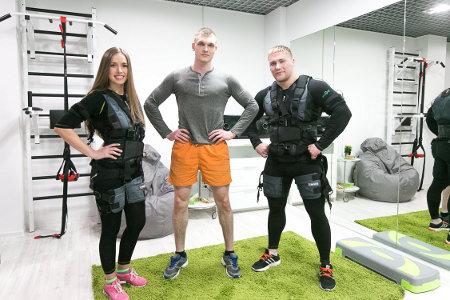 Фитнес быстрого приготовления