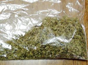 За неделю полиция поймала пятерых наркосбытчиков