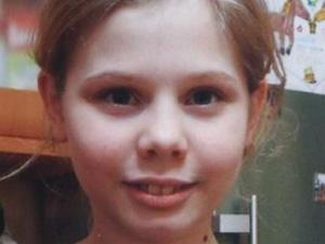 В Зеленограде пропала 12-летняя Кристина Дьяконова