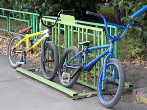 Для студентов МИЭТа разработали три велотрассы