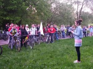 Музейные велоэкскурсии станут регулярными