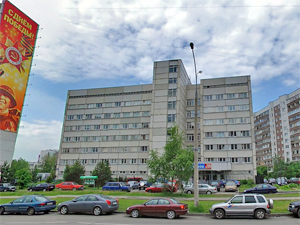 Департамент здравоохранения не нашел нарушений в 230-й поликлинике