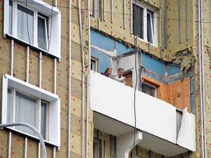 Летом с горожан начнут взимать ежемесячную плату за капремонт домов