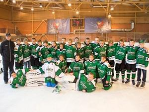 Зеленоградская команда «Орбита» стала победителем хоккейного турнира памяти Игоря Королева