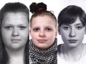 Пропавших девушек-подростков нашли в Клину