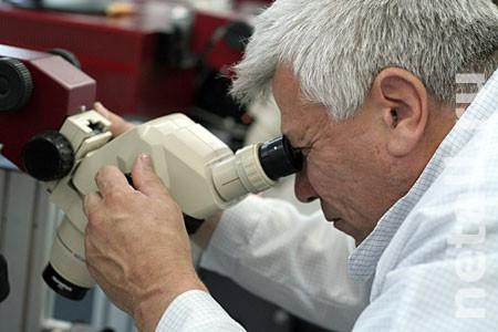 Зампрефекта заявил о 14-процентном росте зарплат в научной сфере