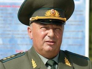 В организации свалки под Зеленоградом обвинили генерал-полковника