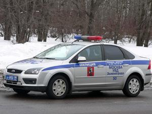 За дачу взятки водитель приговорен к 15-кратному штрафу
