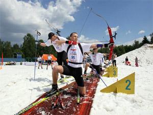 В субботу на Сходне пройдут лыжные гонки