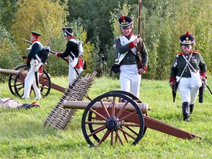 Битва 1812 года: дубль два