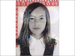 Пропавшая Александра Ойцева нашлась в больнице