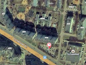В 9-м микрорайоне зарезервировали участок для подземного гаража