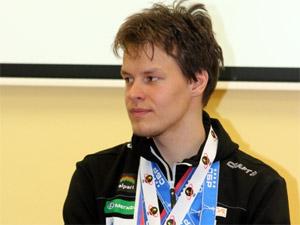 Зеленоградский биатлонист дебютировал в Кубке IBU