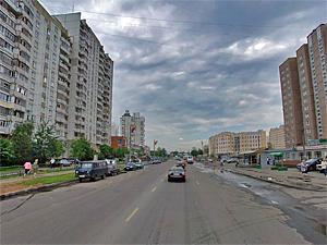 За сутки в Зеленограде сбили двух пешеходов