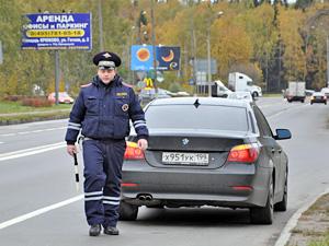 В июле нарушителей парковки оштрафовали на четверть млн рублей