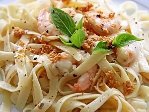 В «Традиции» начинается месяц итальянской кухни