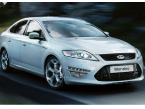 Форд-Центр Зеленоград предлагает автомобили бизнес-класса по цене эконом-класса