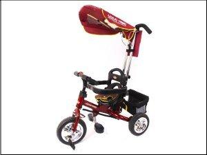 Детский транспорт «Lexus Trike»