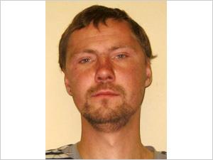 Разыскивается 30-летний Дмитрий Крючков