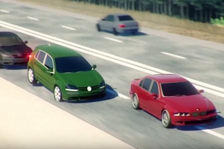 Что такое опасное вождение: видеопримеры