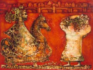 «Джанго освобожденный», «Магия Востока», снежное регби, Константин Райкин