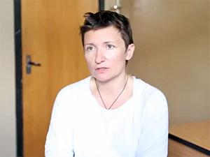 Диана Арбенина, группа «Ночные Снайперы»: «Я не буду петь в караоке, мне это неинтересно»
