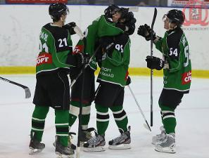 «Зеленоград» — лучшая российская команда дивизиона «Северо-Запад»