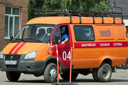 В Менделеево и Ржавках на двое суток отключат газ из-за перекладки газопровода у «Штыков»