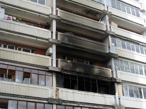 Балконы стали гореть каждую неделю