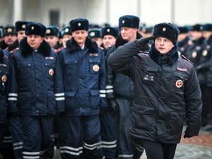 Полицейский марш