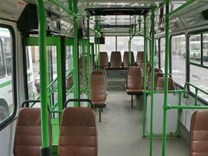 Для пассажиров общественного транспорта создадут виртуальное бюро находок