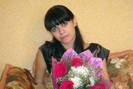 Полиция объявила в розыск 30-летнюю жительницу 15-го микрорайона
