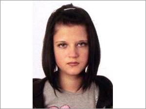 Полиция ищет пропавшую 24-летнюю девушку