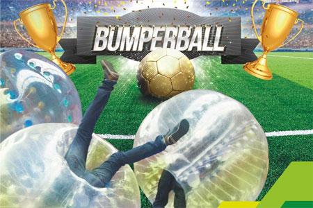 Зеленоградцев приглашают на турнир по бамперболу
