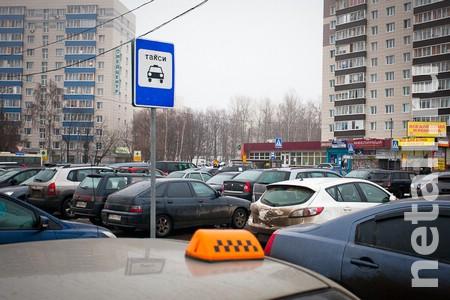 В Зеленограде задержали два такси с пьяными водителями