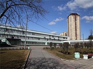 609-й школе предложили присвоить имя Полагушина