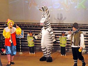Зеленоградский детсад занял 2-е место на московском смотр-конкурсе «Дорожная азбука»