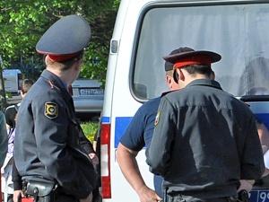 Зеленоградец задержан за избиение бывшей жены