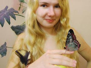Уикенд 14 и 15 апреля: выставка живых тропических бабочек, турнир по спортивной орнитологии, Витас
